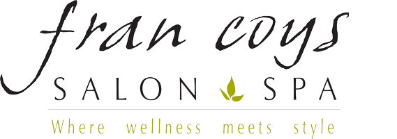 Fran Coy Salon and Spa Logo